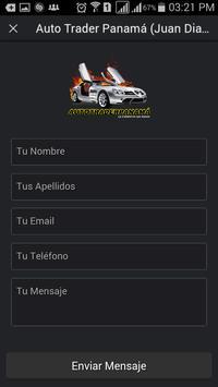 Autotrader Panamá screenshot 6
