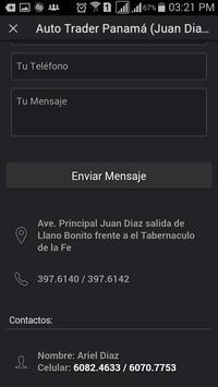 Autotrader Panamá screenshot 7
