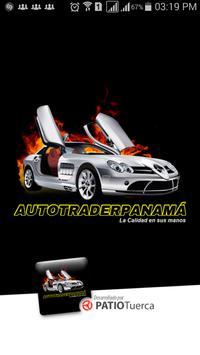 Autotrader Panamá poster