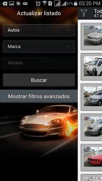 Autotrader Panamá screenshot 2