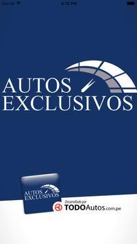 Autos Exclusivos poster