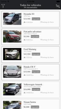 Autos Exclusivos screenshot 2