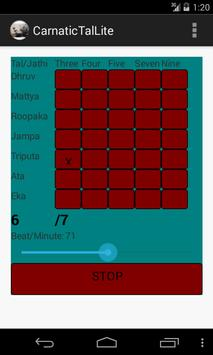 CarnaticTalLite screenshot 5