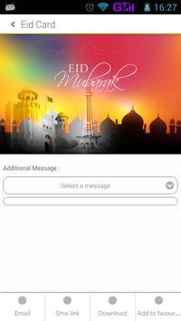Eid Greetings apk screenshot