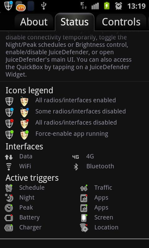 JuiceDefender for Android - APK Download