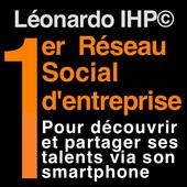 Léonardo IHP© RSE Talents FV icon