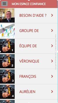 Léonardo IHP© RSE Talents FV apk screenshot