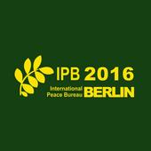 IPB WC 2016 Berlin icon