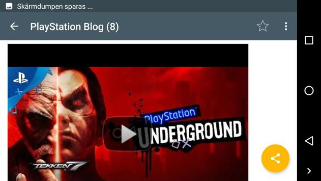 Latest PSN news screenshot 10