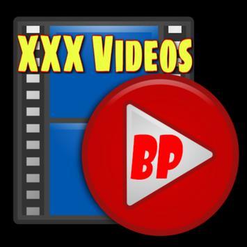 XXX Video Player Blue Film Video screenshot 3