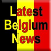 Latest Belgium News icon