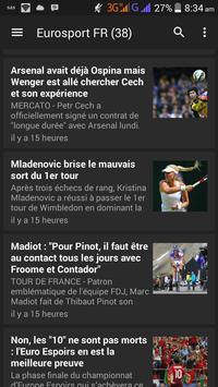 Latest Belgium News apk screenshot