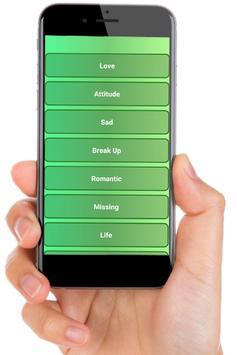 Status For All Social Media apk screenshot