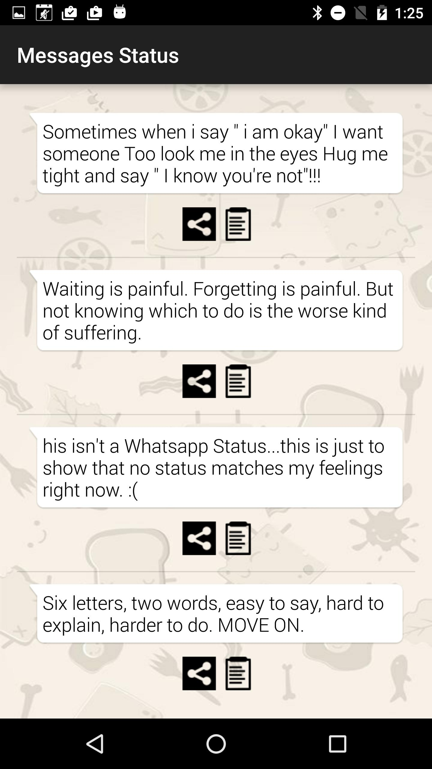 2016 Latest Status Quotes For Android Apk Download
