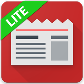 Latest News Lite icon