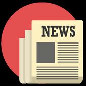 Latest News Headlines (Inshorts) icon