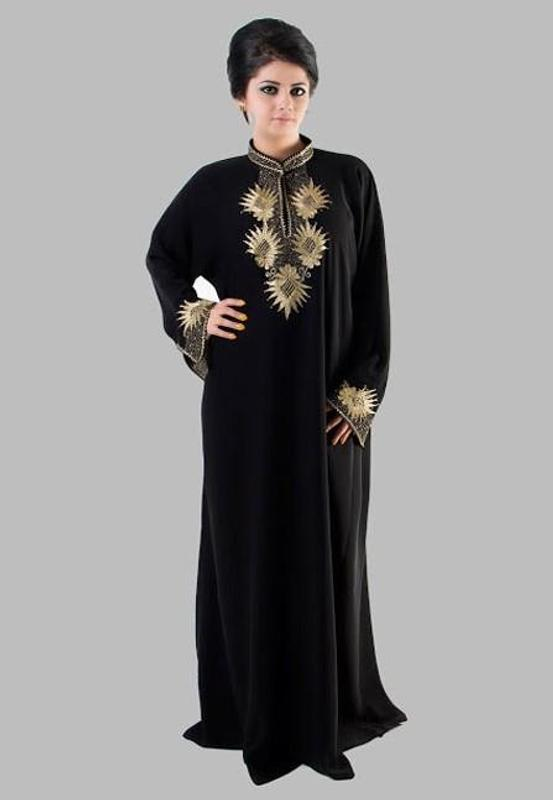 206690d96ad45 Latest Abaya Designs for Android - APK Download