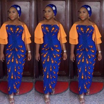 Latest aso ebi fashion styles apk screenshot