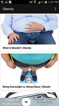 Obesity screenshot 3