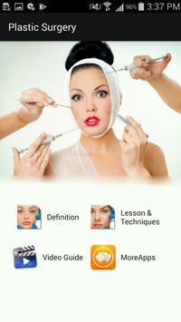 Plastic Surgerys poster