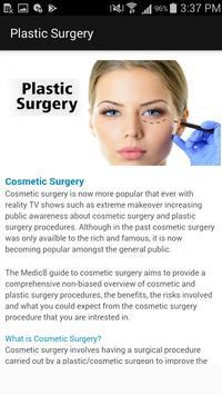 Plastic Surgerys screenshot 1