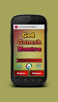 God Ganesha Ringtone apk screenshot