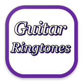 Guitar Ringtones icon