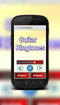 Guitar Ringtones apk screenshot