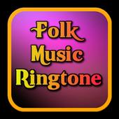 Folk Music Ringtones icon