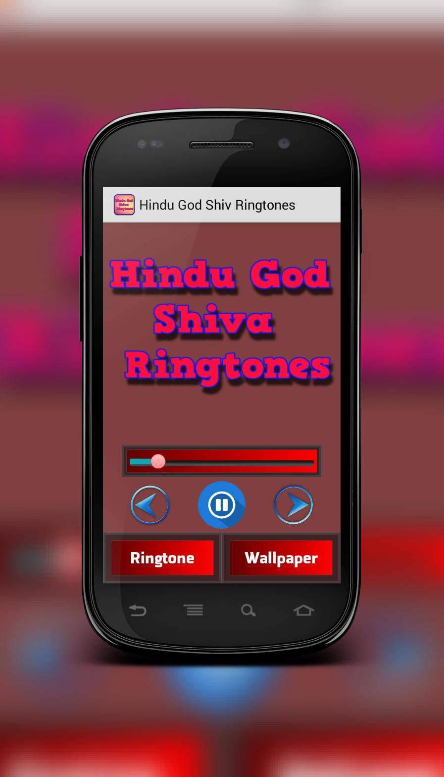 Hindu God Shiv Ringtones for Android - APK Download