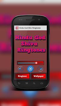 Hindu God Shiv Ringtones apk screenshot