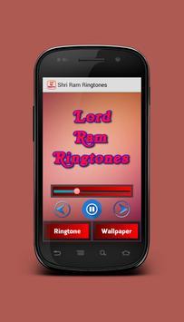 Shri Ram Ringtones screenshot 1