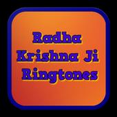 Shri Radha-Krishna Ringtones icon