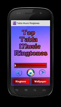 Tabla Music Ringtones poster