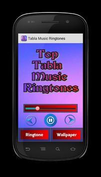 Tabla Music Ringtones screenshot 1