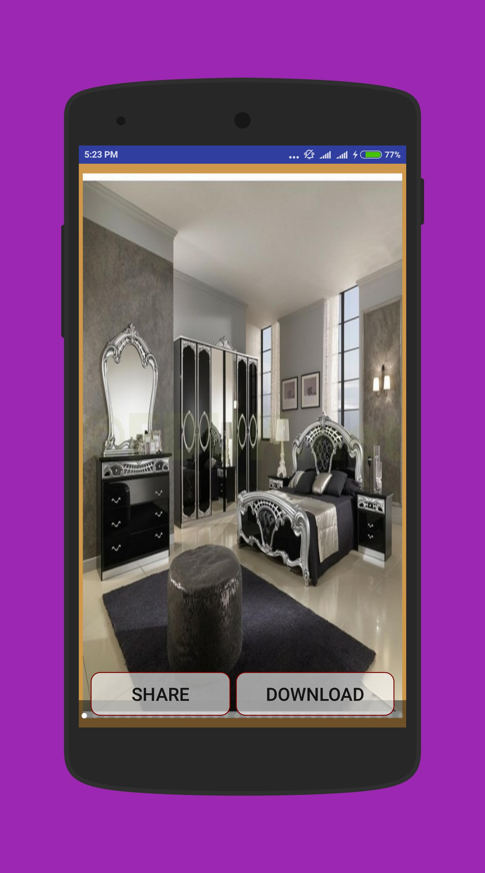 Latest Bedroom Collection 2017 poster