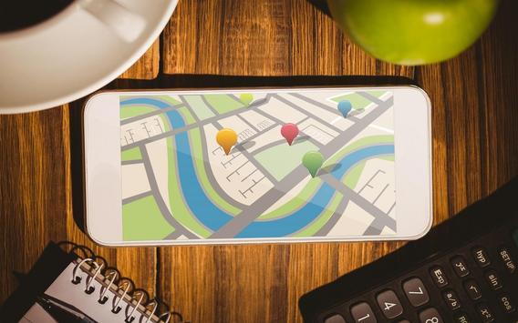 City Guide Map screenshot 2
