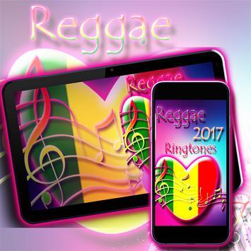 Reggae Ringtones 2017 poster