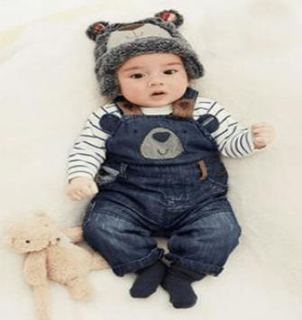 latest baby clothes apk screenshot