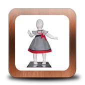 Latest Baby Frock Ideas icon