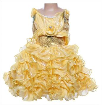 Latest Baby Frock Ideas apk screenshot