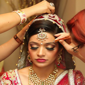 Bridal Makeup Videos icon
