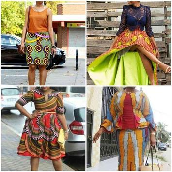 Kitenge Fashion Style Ideas screenshot 2