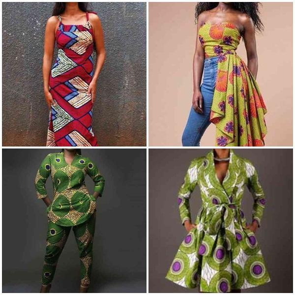 Kitenge Fashion Style Ideas For Android Apk Download