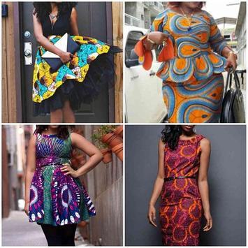 Kitenge Fashion Style Ideas screenshot 6