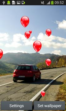 Car Live Wallpapers apk screenshot