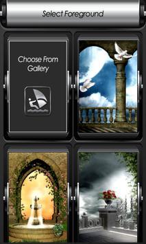 Fantasy Zipper Lock Screen screenshot 2