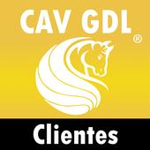 CAV icon