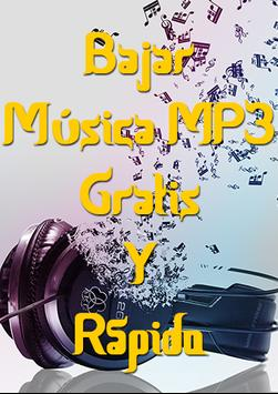 Bajar Musica MP3 Gratis y Rapido screenshot 2