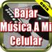 Bajar Musica A Mi Celular Guia